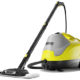 Пароочиститель Karcher SC 4 EasyFix Premium Iron Kit EU для удаления засохшей грязи