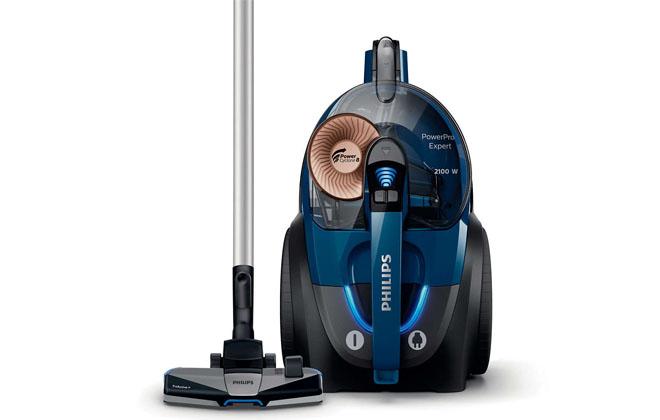 Philips модели FC9733-01 PowerPro Expert