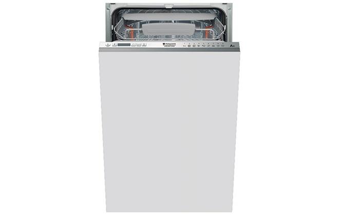Посудомоечная машина Hotpoint-Ariston LSTF 9M117