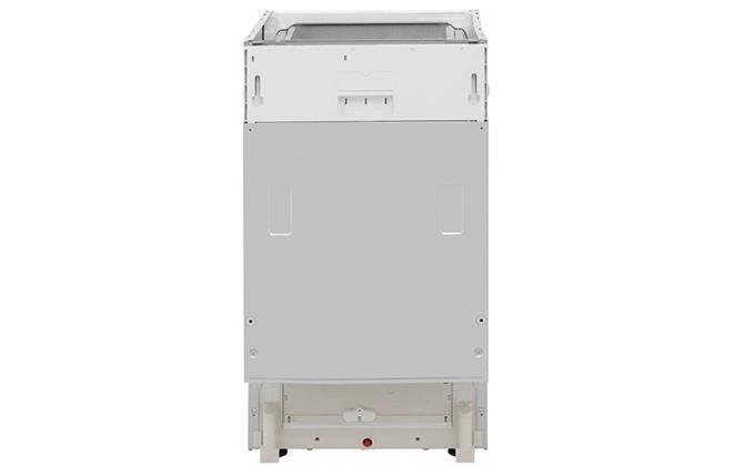 Посудомоечная машина Indesit перед отгрузкой