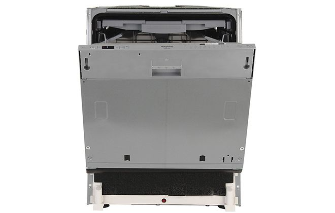 Посудомоечная машина без панели на дверце