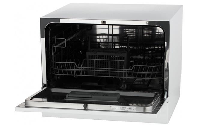 Посудомойка Electrolux ESF2400OW в открытом виде