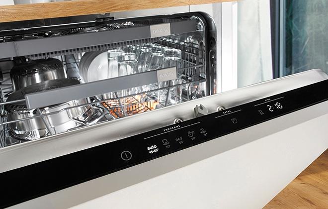 Посудомойка Gorenje встроенная в гарнитур