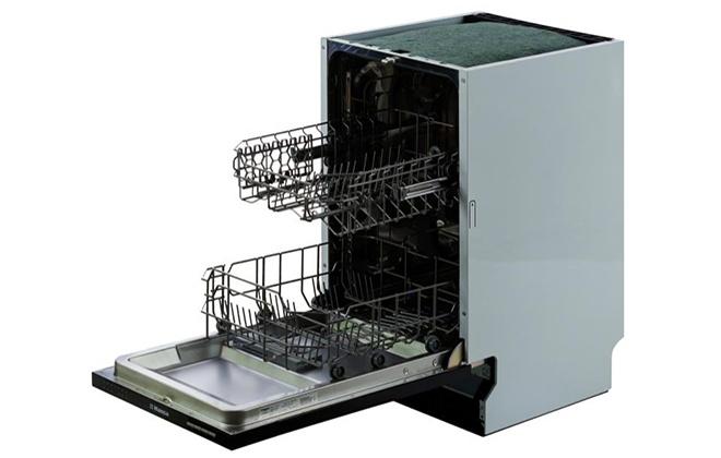 Посудомойка Hansa ZIM 476 H перед отгрузкой