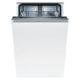 Посудомоечная машина Bosch SPV30E40RU ActiveWater с экологичных материалов