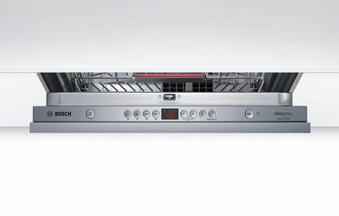 Приборная панель Bosch SilencePlus SMV44IX00R