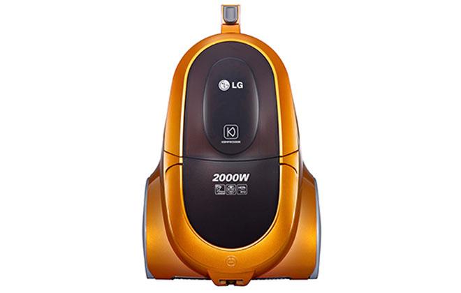 Пылесос фирмы LG VC53201NHTO