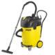 Пылесос Karcher NT 65/2 AP ME для удаления жидкой грязи и строительного мусора