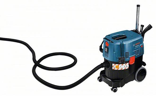 Пылесос с трубкой Bosch GAS 35 L SFC