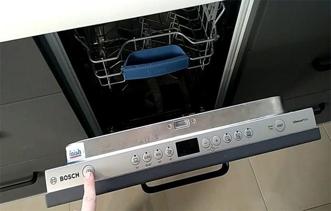 Работа посудомойки