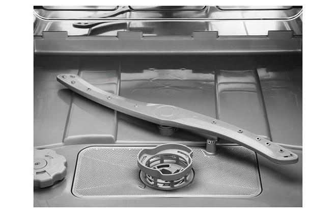 Распылитель воды в посудомойке