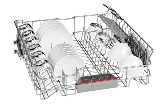 Резервуар для посуды Bosch Serie 4 SMV44KX00R