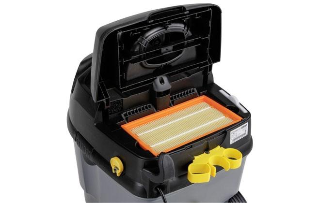 Резервуар для фильтра Karcher NT 360 Eco XPert