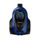 Пылесос Samsung VC18M21A0SB/EV для уборки любых типов покрытий