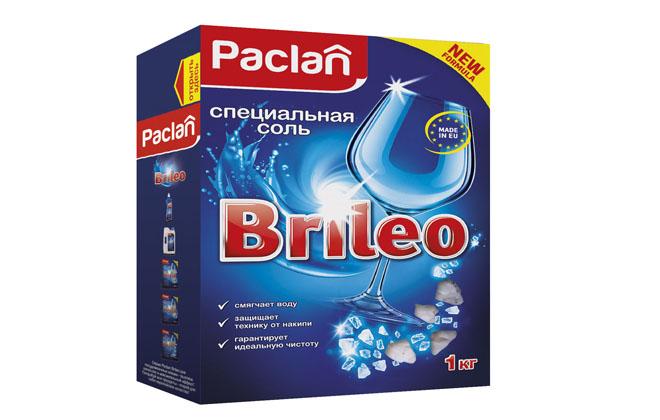 Соль Paclan Brileo