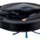 Современный робот-пылесос Philips SmartPro Active FC8820/01 с датчиком виртуальной стены