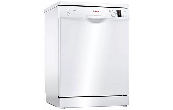 Стандартная посудомойка Bosch SMS24aw01R