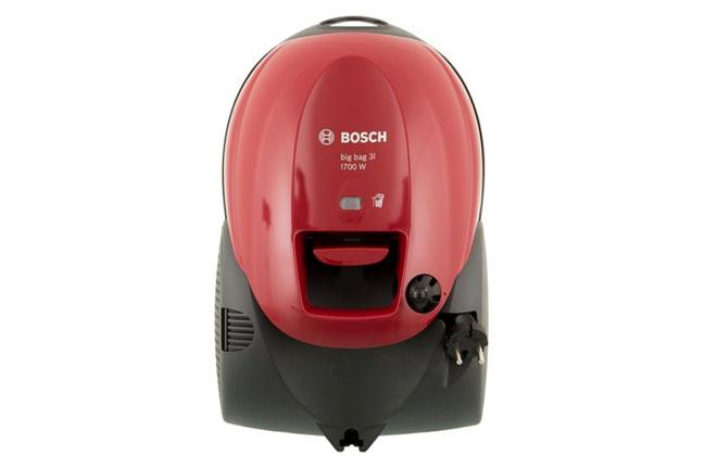 Техника от Bosch модели BSN1701RU