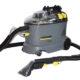 Моющий пылесос Karcher Puzzi 8/1 Professional с высокой мощностью всасывания