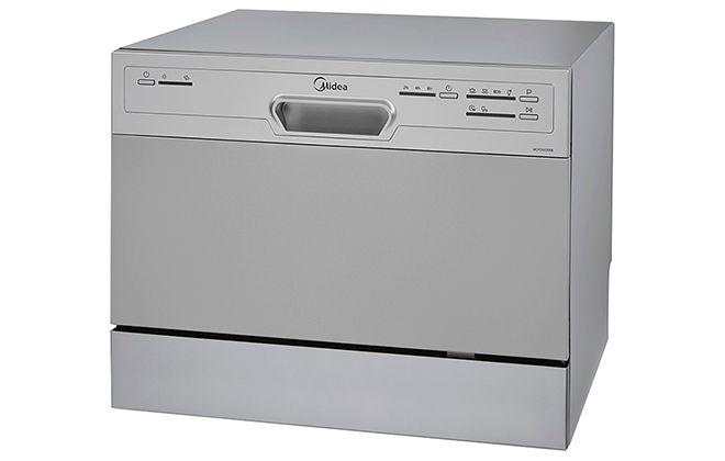 Внешний вид модели Midea MCFD55200S