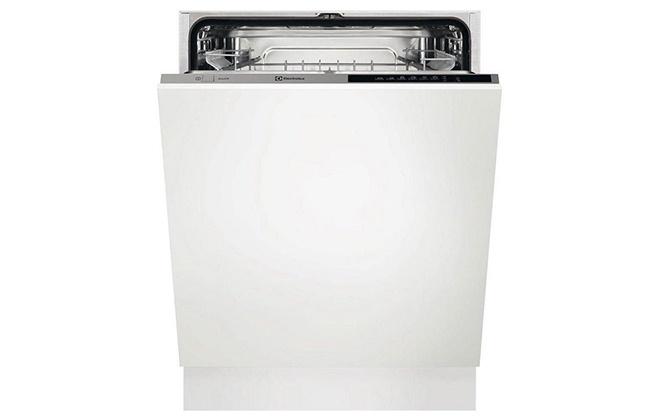 Внешний вид посудомоечной машины Electrolux ESL95321LO