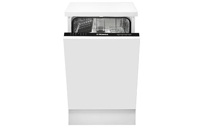 Внешний вид посудомоечной машины Hansa ZIM 476 H