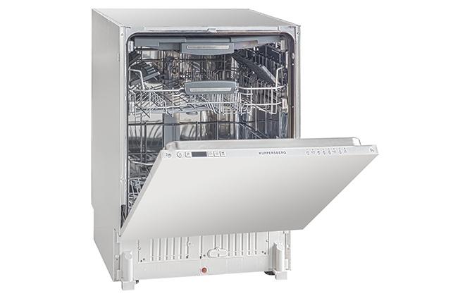 Внешний вид посудомоечной машины Kuppersberg GL 6033