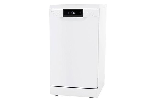 Внешний вид посудомоечной машины Midea MFD45S500W
