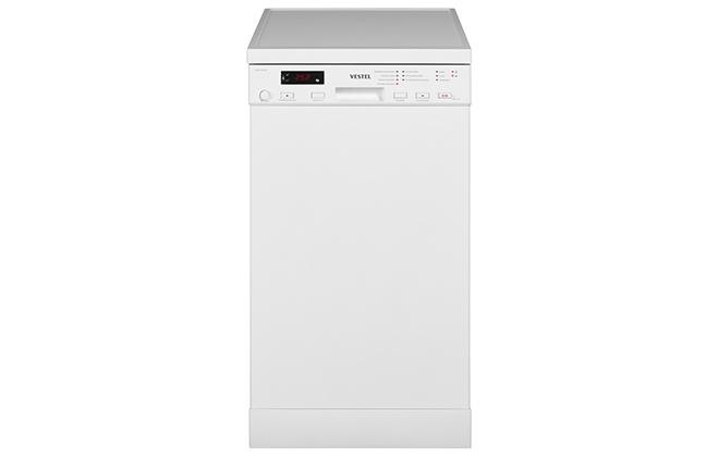 Внешний вид посудомоечной машины Vestel VDWIT 4514W