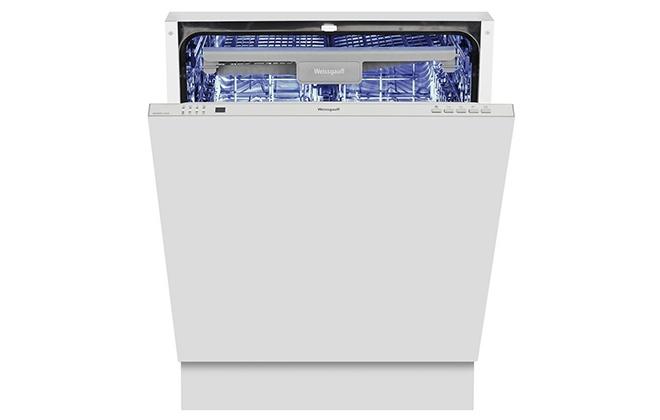 Внешний вид посудомоечной машины Weissgauff BDW 6134 D