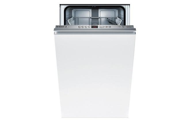 Внешний вид посудомойки Bosch SPV 69T70