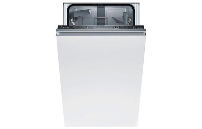 Внешний вид посудомойки Bosch SPV25CX01R