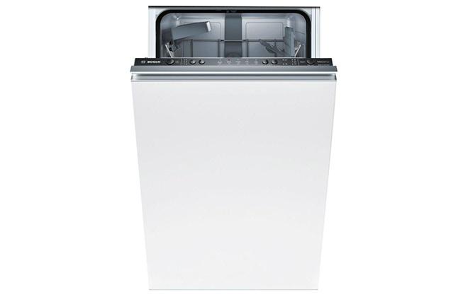 Внешний вид посудомойки Bosch SPV25DX00R