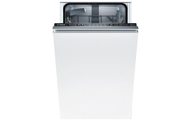 Внешний вид посудомойки Bosch SilencePlus SPV25DX30R