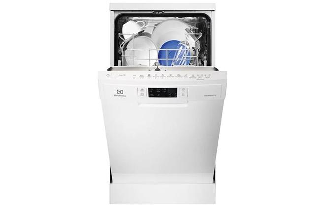 Внешний вид посудомойки Electrolux ESF 9453 LMW