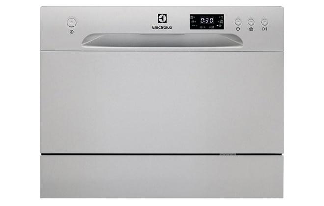 Внешний вид посудомойки Electrolux ESF2400OS