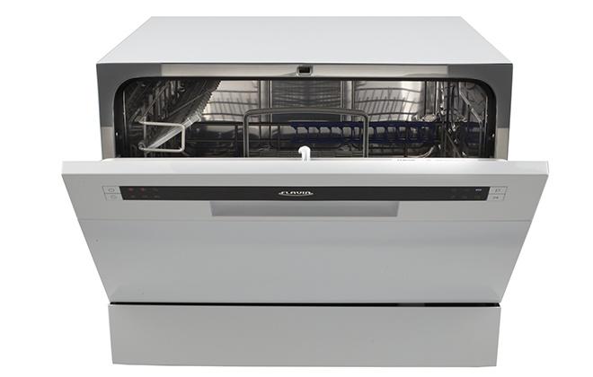 Внешний вид посудомойки Flavia TD 55 Veneta P5 GR