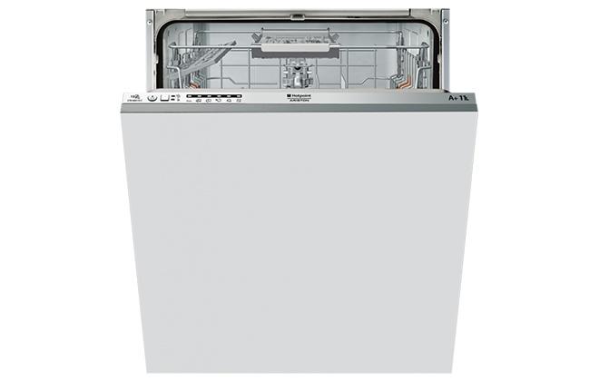 Встраиваемая посудомоечная машина Hotpoint Ariston LTB 6B019 C