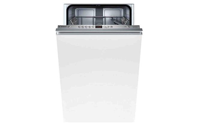 Встраиваемая посудомойка Bosch SPV 53МОО