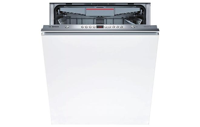 Встраиваемая посудомойка Bosch Serie 4 SMV44KX00R