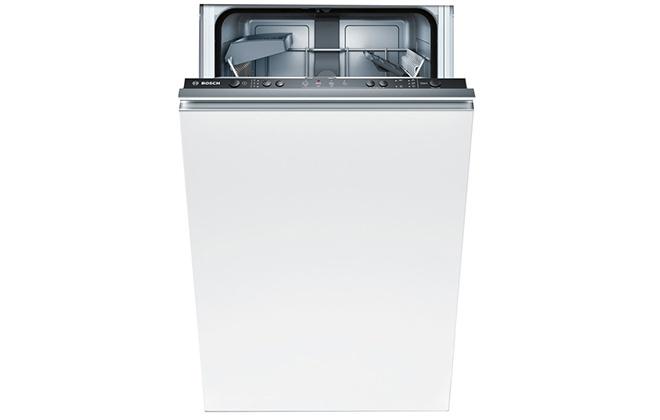 Встраиваемая посудомойка Bosch Serie 6 SPV63m50