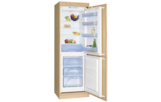 Встраиваемый холодильник Atlant ХМ 4307-078