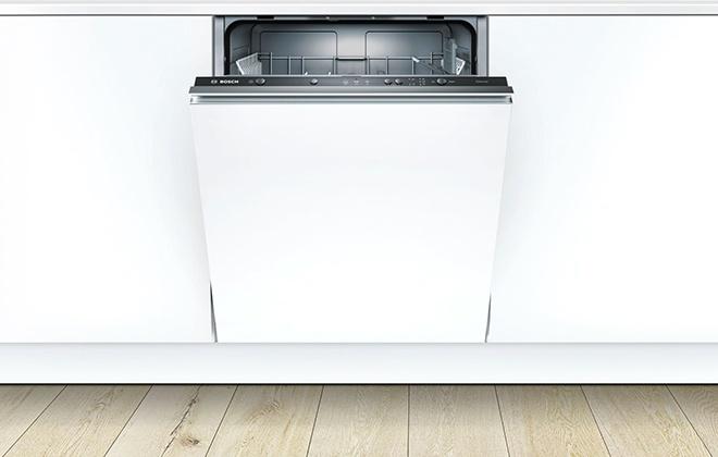 Встроенная посудомоечная машина Bosch SMV23AX00R