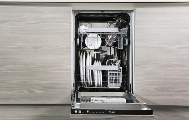 Топ 6 посудомоечных машин до 8000 грн