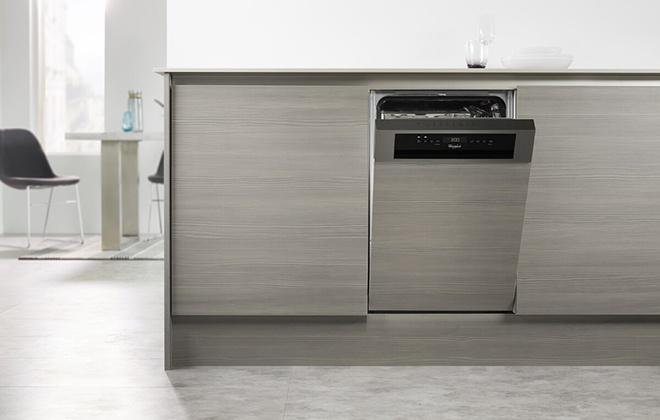 Встроенная в столешницу посудомоечная машина ADG 522 X