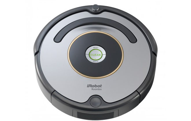 iRobot Roomba модели 616
