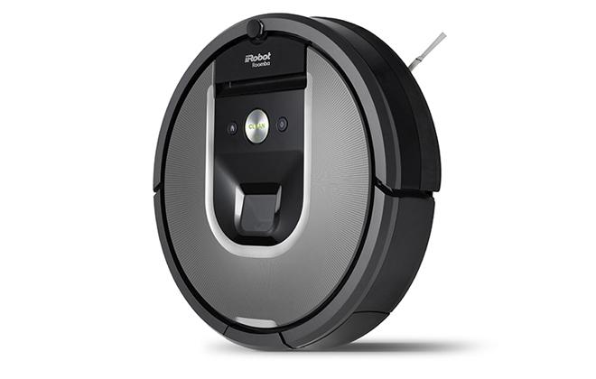 iRobot Roomba модели 960