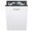 Посудомоечная машина Beko DIS 25010 с отдельным сливным насосом