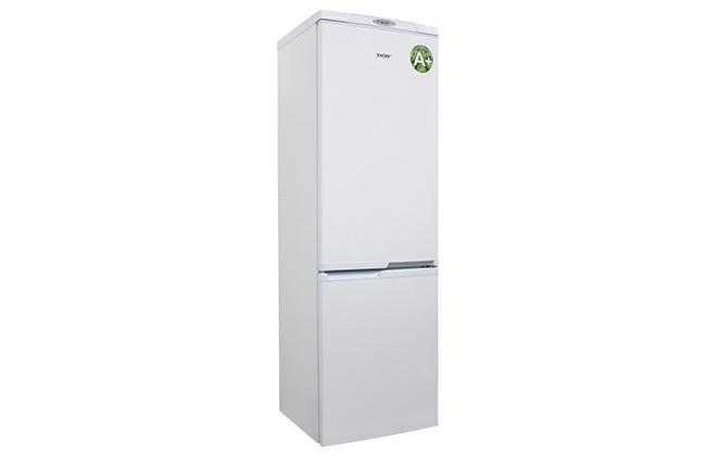 Белый холодильник Don R-291 B