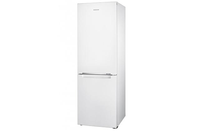 Белый холодильник Samsung RB30J3000WW
